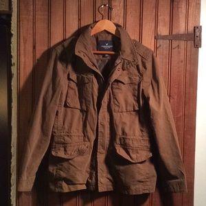 American Eagle Field Jacket